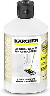 Kärcher vloerverzorging voor harde vloeren RM 533, 1 liter