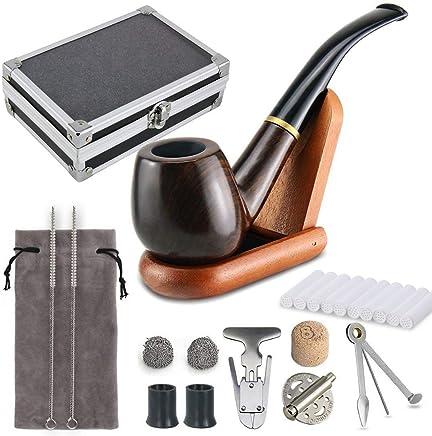 Kit Inicial Pipa con accesorios