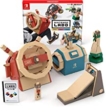 Nintendo Labo Toy-Con 03: Drive Kit - Switch Japanese Ver.