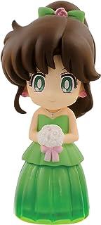 Banpresto Sailor Moon Clear Colored Sparkle Dress Collection Vol 2 Sailor Jupiter Action Figure