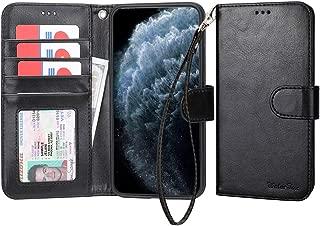 iphone 4 flip wallet case