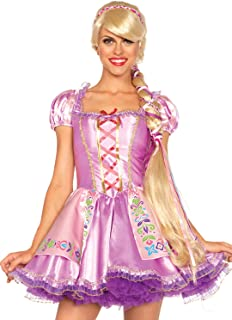 Women's Accessories Princess Wig