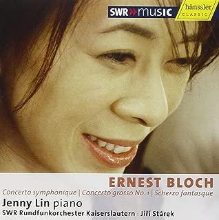 Best ernest bloch concerto grosso 1 Reviews