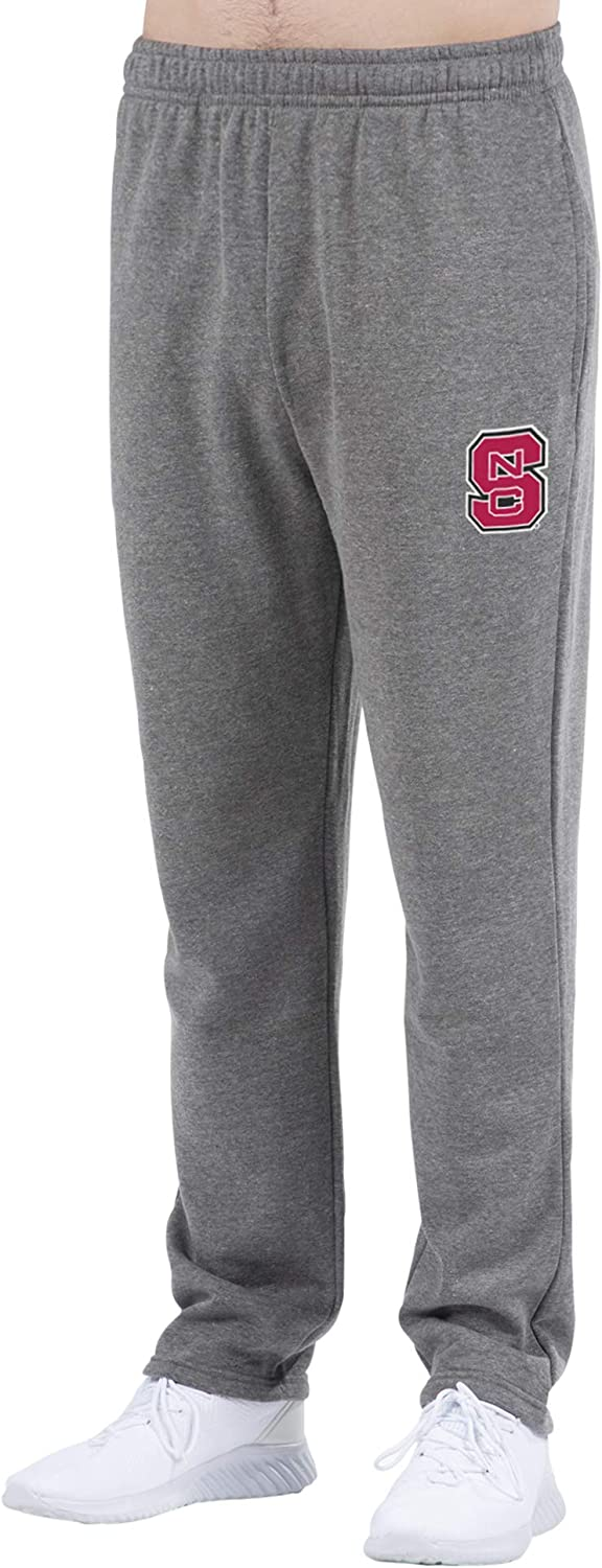 Top of the World Men's Max 59% OFF Foundation Gray Heather Bottom Open Sweat Max 88% OFF