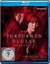 Die purpurnen Flüsse - Staffel 2 [Blu-ray]