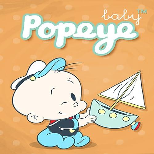 Baby Popeye HD