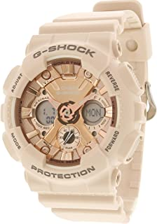 G-Shock Women's GMA-S120MF-4ACR