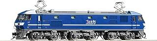 TOMIX HO mätare EF210 100 form ny färg HO-2005 modell järnväg elektrisk lokomotiv
