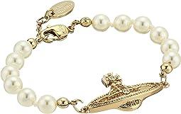 Mini Bas Relief Bracelet