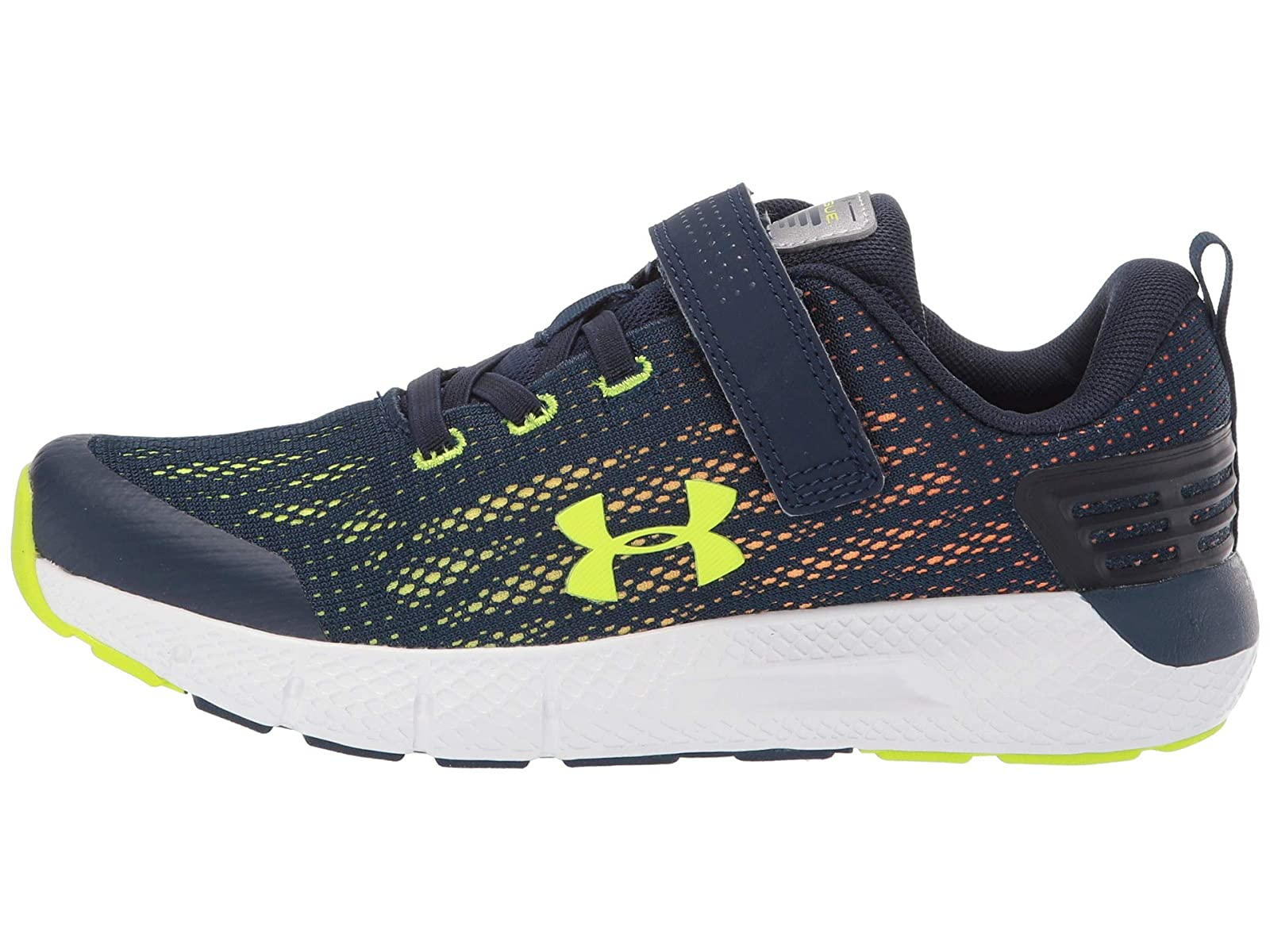 d0df59b69c Details about Boy's Shoes Under Armour Kids UA BPS Rogue AC (Little Kid)