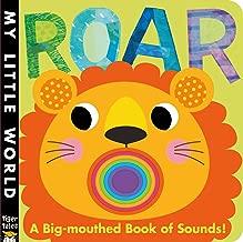Roar (My Little World)