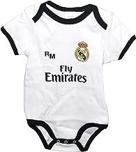 Amazon.es: body del real madrid bebe