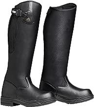boots mountain horse