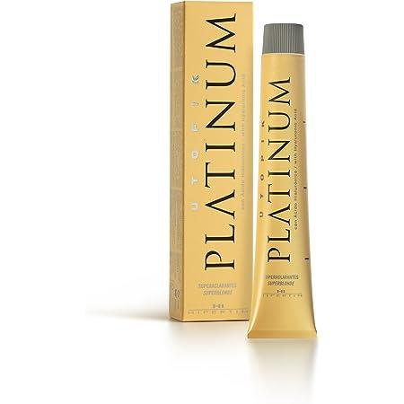 Hipertin Utopik Platinum 12/10 Tinte Permanente - 60 ml ...