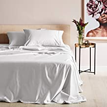 Mille 1000 Thread Count 100% Cotton King Sheet Set