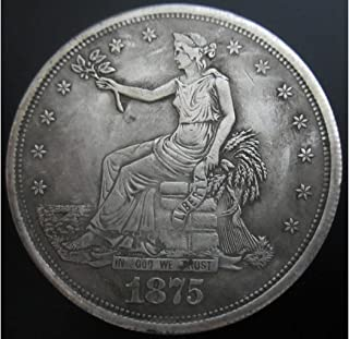 liberty 1922 silver dollar copy