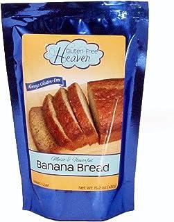 Gluten-Free Banana Bread Mix