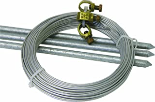 Field Guardian Complete Grounding Kit - 3ft