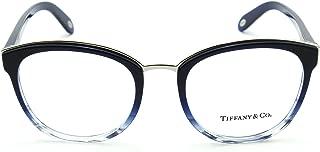 Tiffany & Co. TF 2162 Women Prescription Eyeglasses RX - able Frame (8248) 51mm