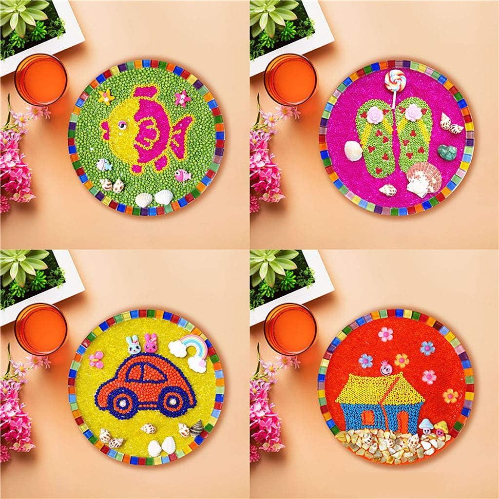 1 x 1 cm m/élange de tesselles Mosa/ïque 100g Snlaevx Carreaux Mosa/ïque id/éals pour la d/écoration dans la Maison et /à lext/érieur Multicolore A# Carreaux de Mosa/ïque en Verre