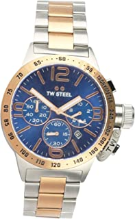 TW Steel Casual Watch for Men, CB143