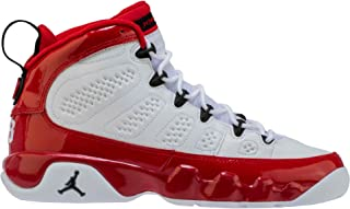 Best retro 9 black and red Reviews
