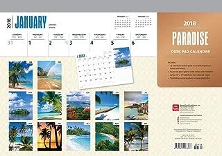 Best tropical calendar 2018 Reviews