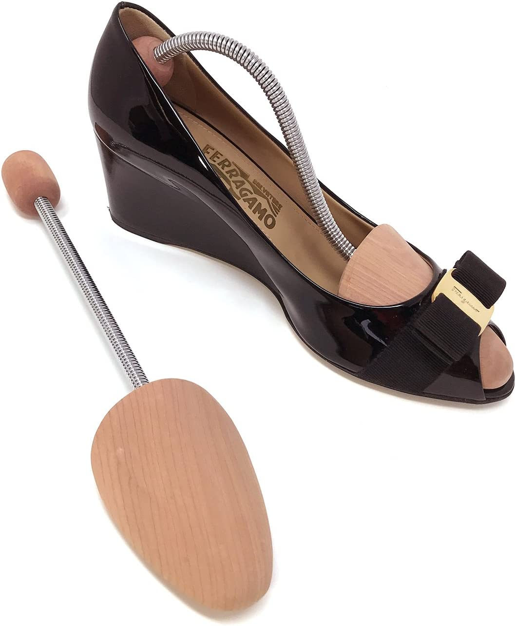 Cedar Elements Women's European Style Shoe Trees Ranking TOP16 Medium Louisville-Jefferson County Mall
