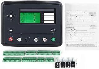 Controlador de grupo electrógeno diesel de arranque automático y parada DSE8610 MKII Sistema de distribución de carga 32 sincronizaciones para grupo electrógeno diesel