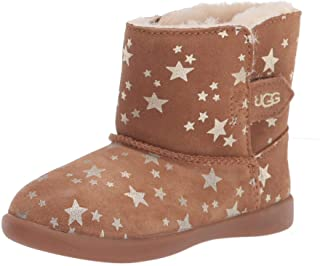 UGG Kids' Keelan Stars Fashion Boot