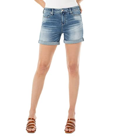Liverpool Vickie Shorts (Mendoza) Women