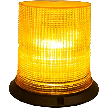 Buyers Products Amber 6-LED Strobe Light SL665A