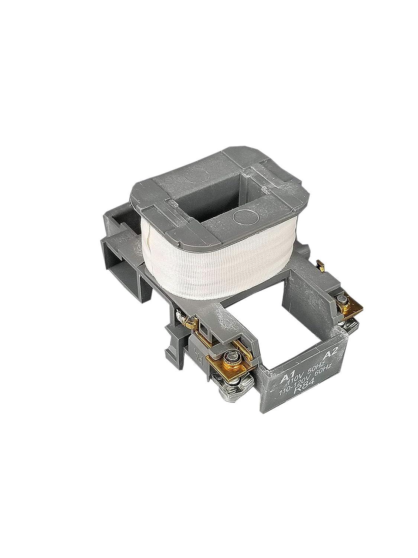 ABB ZA40-80 220/240V AC, Replacement Coil, A-Line