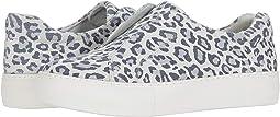 Light Grey Leopard