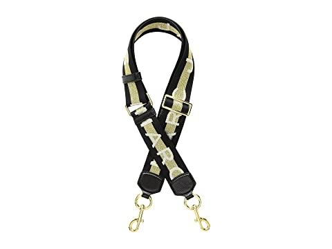 Marc Jacobs Webbing Strap