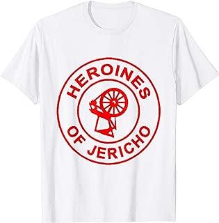 jerico t shirts