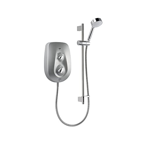 Mira Showers 1.1788.513 Vie 9.5 kW Electric Shower - Chrome