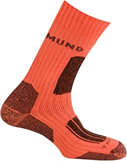 Mund Socks, Calcetines Mund Everest Trekking Alta montaña Unisex