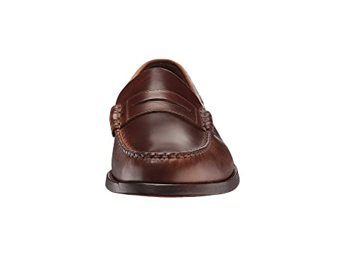 Sebago Legacy Sebago Penny Penny Leather Tan Legacy Sebago Legacy Leather Tan Penny Tan wrISr8q