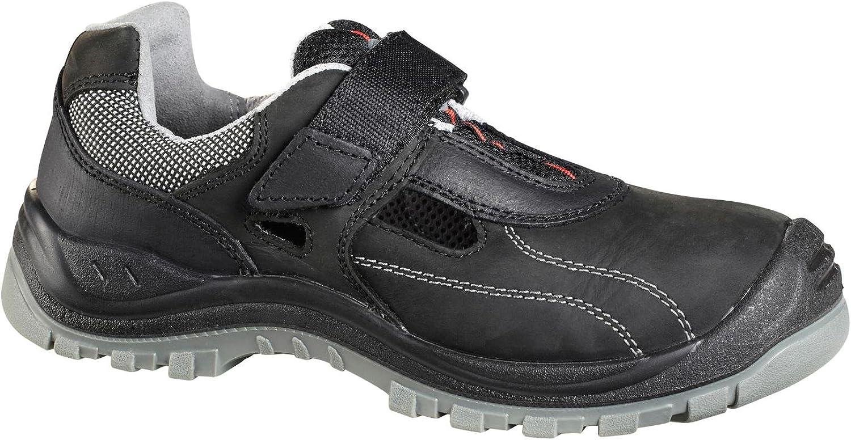Blaklader Workwear Sandal Black Size 7