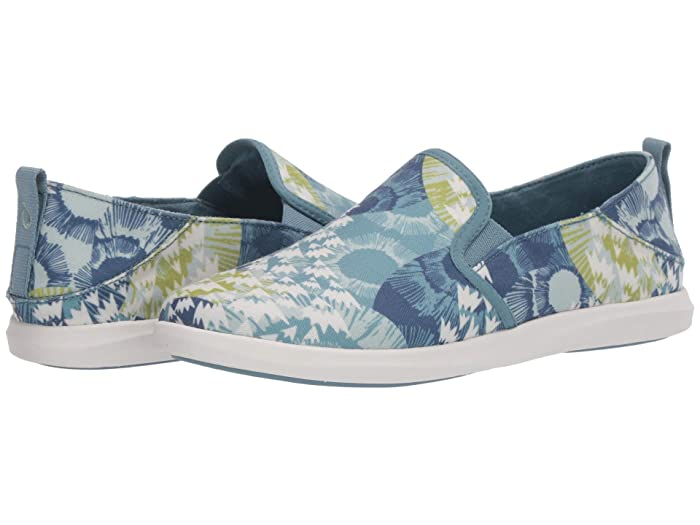 Hale'Iwa  Shoes (Dusk/Lehua) Women's Shoes