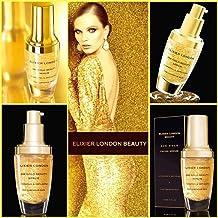 Luxurious 24K Gold Facial Beauty Serum