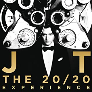 The 20/20 Experience (Deluxe Version) [Explicit]