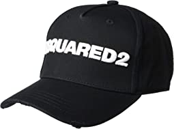 5c67c239599fe DSQUARED2. The Best Baseball Cap.  200.00. Luxury. Black White