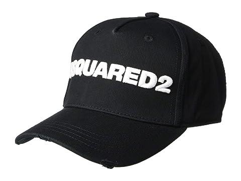 DSQUARED2 Logo Baseballe Cap
