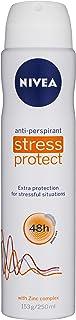 NIVEA Anti-Perspirant Stress Protect 48-hour 250ml Spray