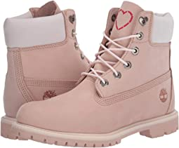 Light Pink Nubuck Love