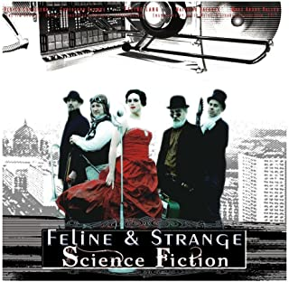 Science Fiction A Space Opera