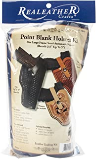 Best diy leather holster patterns Reviews