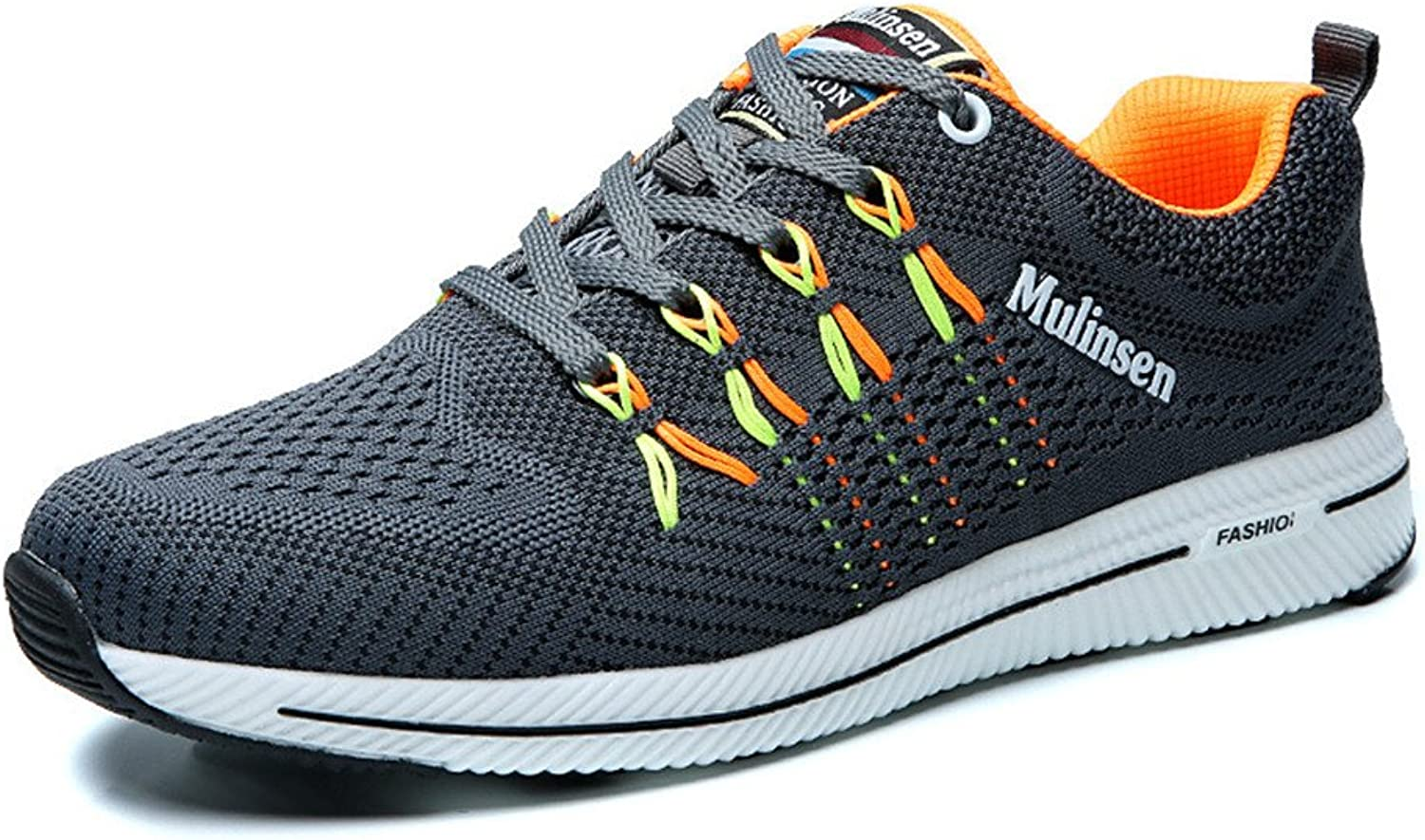 MULINSEN Men's and Women Unisex Couple Casual Fashion Sneakers Running shoes